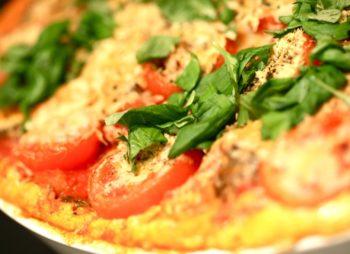 Jolien kotikeittiössä – veikeämpää vegesafkaa osa 2/6: vegaaninen & gluteeniton lasagne