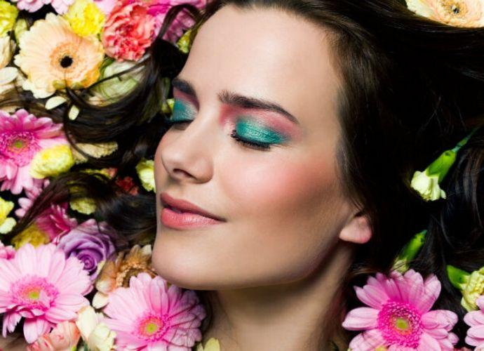 Jolien syksyn 2012 meikkilookit