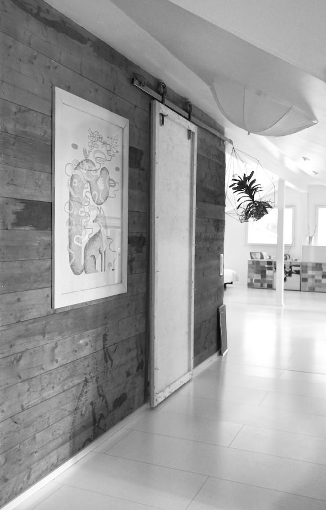 interiordesign_yellowmood_livingroom_woodenwall_DIY_renovation 5