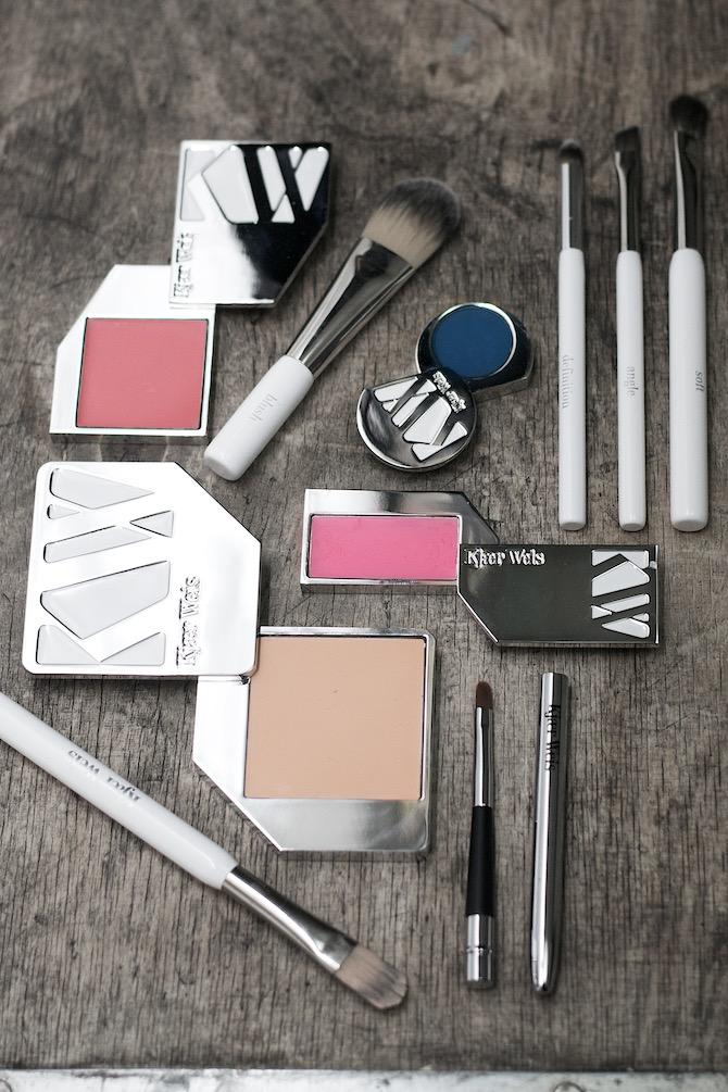 Oikeat meikkisiveltimet jokaiseen tilanteeseen