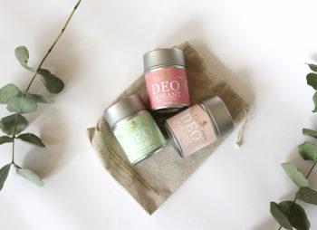 The Ohm Collection Deo Dorant – kauneus ja tehokkuus yhdessä taivaallisen tuoksuisessa purkissa