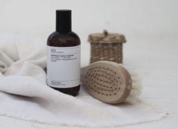 Testiryhmän palautetta Evolven Superfood -shampoosta ja -hoitoaineesta