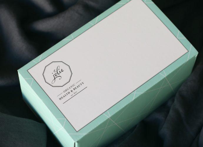 Jolie lux box – yhden kuukauden limited edition