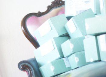 Jolie box – yllätyslaatikko täynnä laadukasta luonnonkosmetiikkaa