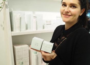 Varaa Jolien meikkiopastus tai ihonhoitokonsultaatio Stockmannin shopista