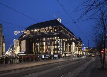 Jolie-brändien shop Stockmannilla avataan perjantaina 5.1.