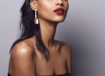 Kjaer Weis -meikkilook: Glamouria seitsemässä minuutissa