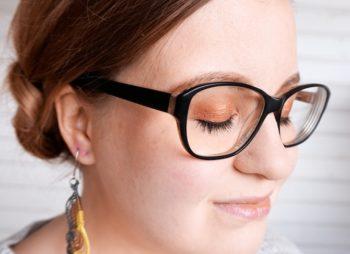 Arkimeikki silmälasien ystäville
