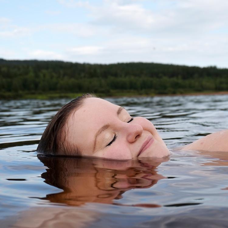 beach_summer_Rovaniemi_yellowmood_hannamarirahkonen 2