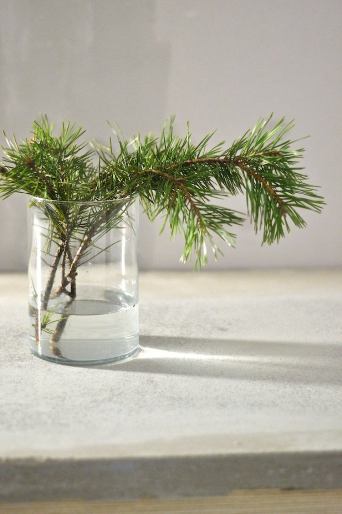 concrete_concretetop_concretetable_yellowmood_pine_decoration123