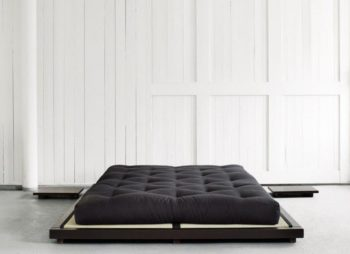 Kaikki futonista, osa 2: Materiaalit sekä futonin valinta