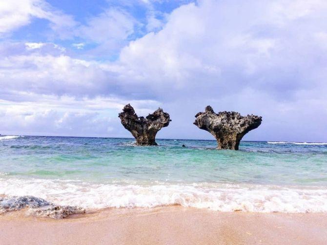 J-Beauty beach