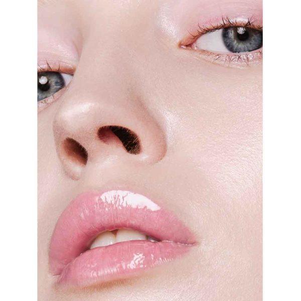 Mádara Glossy Venom Hydrating Lip Gloss -Kosteuttava Huulikiilto Vinyl Hood 72
