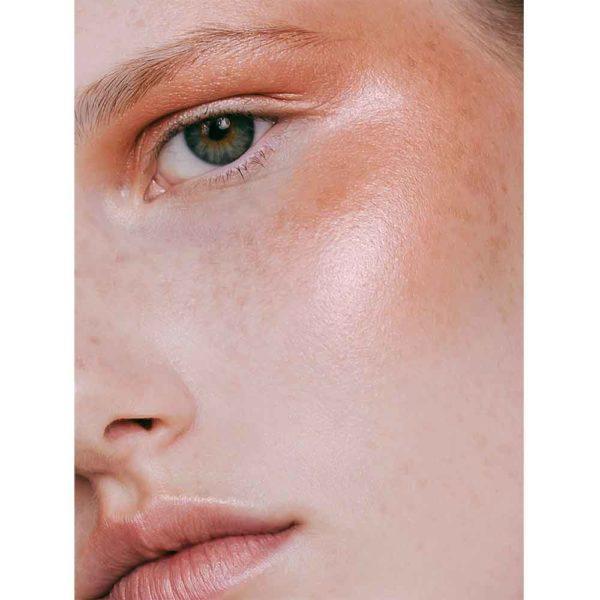 Mádara Guilty Shades Eye & Cheek Multi-Shadow Heat 64