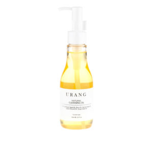 URANG Natural Cleansing Oil -Puhdistusöljy