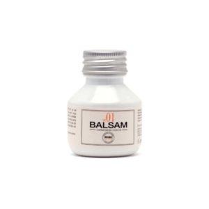 BRUNS PRODUCTS NR01 HARMONIUS COCONUT BALSAM KOOKOS HOITOAINE 50 ML