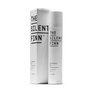 The Silent Finn Aftershave Gel -Aftershave Geeli